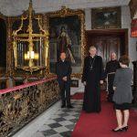 Wizyta w Kozłówce abp. Stanisława Gądeckiego