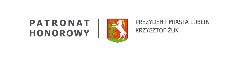 Logo Prezydent Miasta Lublin